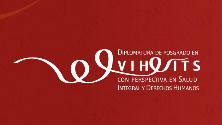 Últimos días para inscribirse a la Diplomatura en VIH e ITS con perspectiva en Salud Integral y Derechos Humanos