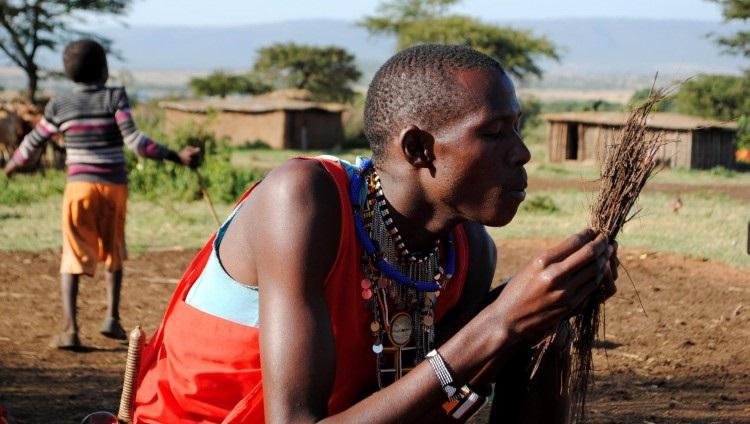 Conversatorio en FCM sobre primeros auxilios y educación sexual: debates que llegan a Kenia