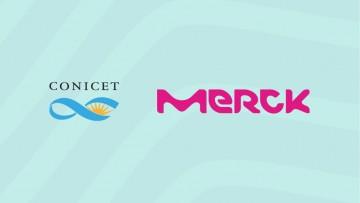 Se encuentra abierta la primera edición del Premio Merck – CONICET de innovación en ciencias de la salud