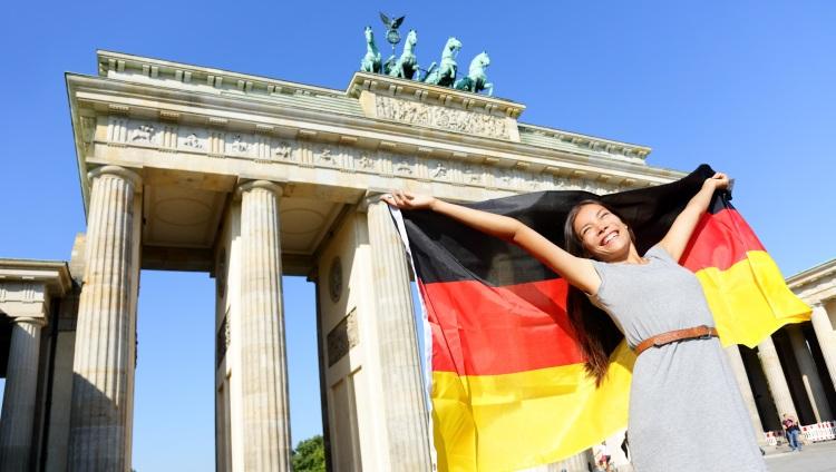 Inscriben a cursos de \Alemán orientado a Ciencias de la Salud\, niveles A1 y A2