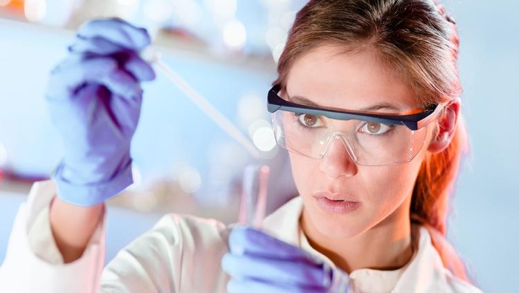 Becas de Estímulo a las Vocaciones Científicas 2016