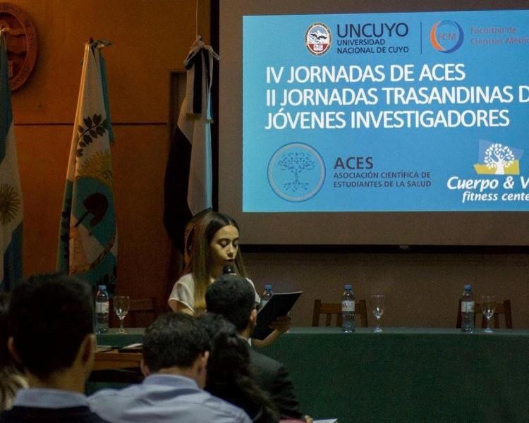 ACES publica los resúmenes de trabajos de las Jornadas de jóvenes investigadores