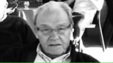 Participamos con profundo dolor el fallecimiento de Ricardo Donna