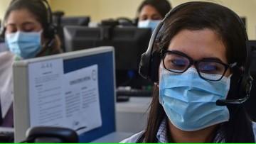 Buscamos estudiantes de Medicina para actuar en operativos de Vigilancia Epidemiológica y Vacunación SARS Cov2