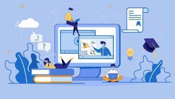La UNCUYO ofrece un entorno virtual de acompañamiento a sus docentes