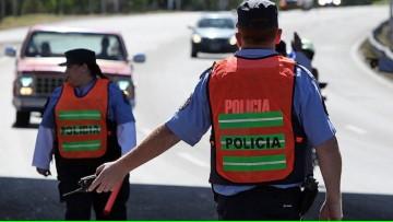 Defienden tesis sobre siniestralidad laboral en efectivos policiales de la provincia
