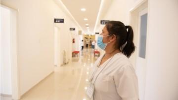 El Vacunatorio de CUSFyC FCM mantiene su aporte al Operativo de inmunización contra COVID-19