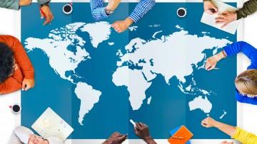 """Inscribimos al curso virtual para docentes """"Estrategias para la Internacionalización del Currículo"""""""