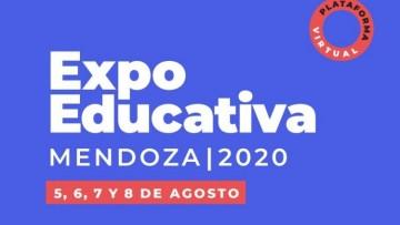 Expo Educativa Mendoza y su primera edición virtual