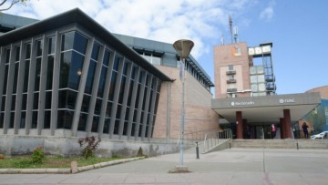 UNCUYO prorroga al 14 de octubre la suspensión de actividades presenciales