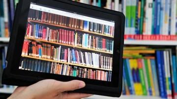 13 de setiembre: ¡feliz día Bibliotecarios/as!