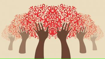Campaña de testeo de VIH en FCM, en el 31° Día Mundial del Sida