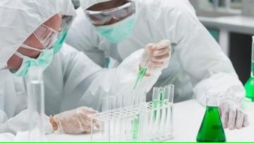 """Inscriben al curso: """"Riesgo en laboratorios - Manejo y manipulación de químicos"""""""