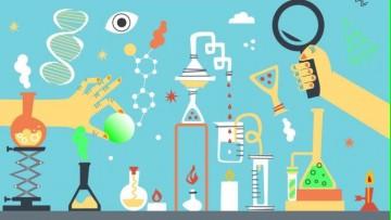 El 10 de abril se conmemoró el Día del Investigador Científico