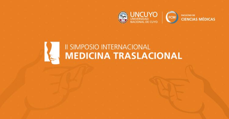 II Simposio Internacional de Medicina Traslacional 2019