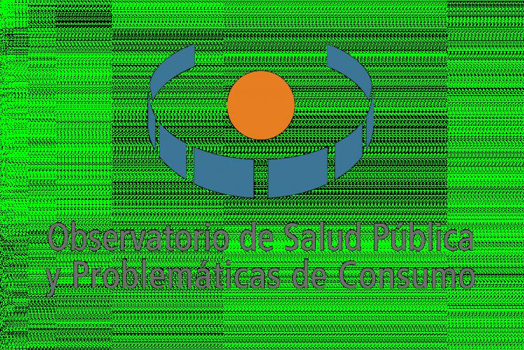 Observatorio de Salud Pública y Problemáticas de Consumo