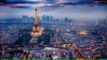 Charla informativa sobre intercambios estudiantiles con universidad francesa