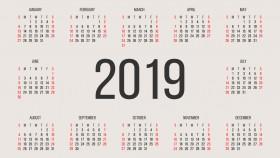 Calendarios Académicos Carreras FCM