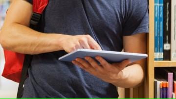 15 tablets a disposición de los socios y socias de la Biblioteca FCM