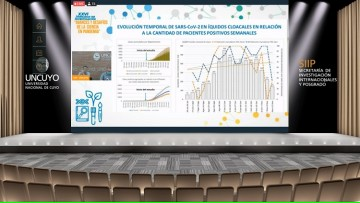 La FCM y su aporte al desarrollo e implementación de una herramienta epidemiológica para anticipar la evolución territorial del COVID-19